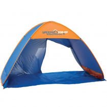 Explore Planet Earth Speedy Pop-Up Sun Shelter Family