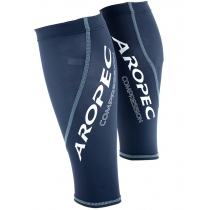 Aropec Compression Calf Sleeves Size S