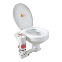 Seaflo Electric Conversion Marine Toilet Regular 12V