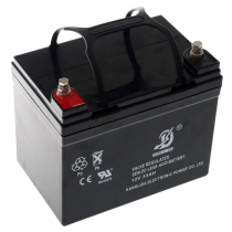 Sealed Lead Acid Battery 12v 33ah
