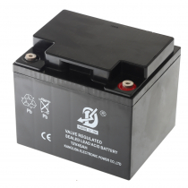 Sealed Lead Acid Battery 12v 45ah