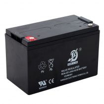 Sealed Lead Acid Battery 12v 90ah