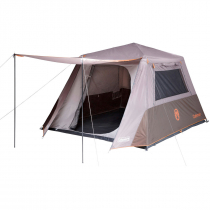 Coleman Instant Up Deluxe 6P Tent with Zip