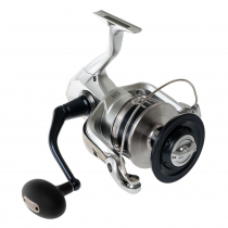 Shimano Saragosa 25000SW A Traveller Topwater Combo 8ft 2in 50-80lb 5pc