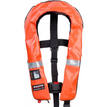 Baltic Argus Industrial 150 Auto Inflatable Life Jacket 40-150kg