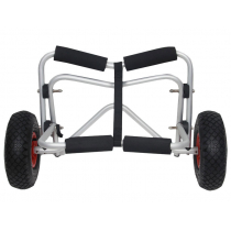 New Zealand Kayaker Kayak Trolley