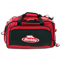 Berkley Large Tackle Bag with 2 Tackle Trays