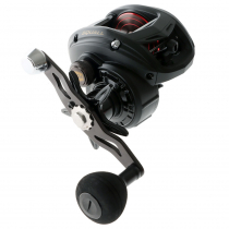 PENN Squall 400 Low Profile High Speed Baitcaster Reel