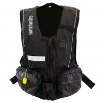 Hutchwilco Fisher Pro 150N Inflatable Life Vest Adult XL - XXL