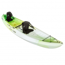 Ocean Kayak Malibu Two XL Kayak Lime/White
