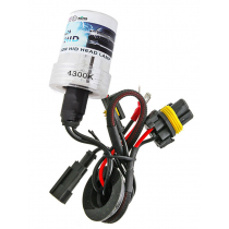 H3 Base HID Replacement Bulb for AllRemote 970 and 971 Spotlights