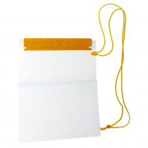 Sea Harvester Dry Phone Pouch with Lanyard