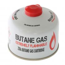 Butane Gas Cartridge 230g