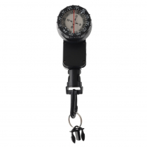 Sherwood Retractable Compass
