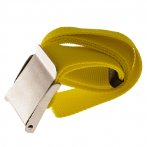 Atlantis Icon Dive Weight Belt 135cm Yellow