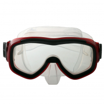 Bestway Hydro-Pro XR-20 Adult Dive Mask Red