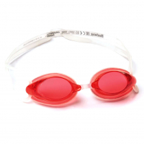 Hydro-Swim Youth Swimming Goggles Red
