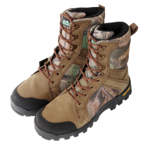 Ridgeline Arapahoe High Top Boots Olive/Nature Green