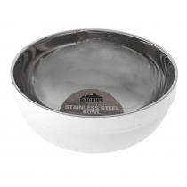Rockies Stainless Steel Bowl 18cm
