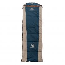 Domex Silver Fern Plus 5C Sleeping Bag Right Standard