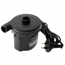 Campmaster Air Pump with Switch 240v