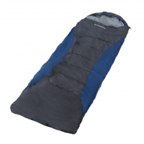 Campmaster Weekend Plus 3-13C Sleeping Bag