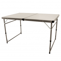 Campers Collection Folding Table 120x80cm