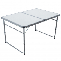 Campmaster Folding Table 120 x 80cm