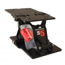 Shockwave Seat Suspension S5 Black