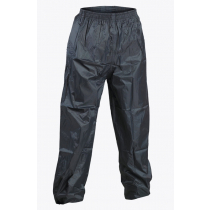 Betacraft Tuffbak Waterproof Overtrousers Navy