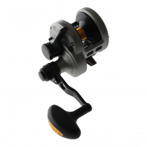 Fin-Nor Lethal 16 2-Speed Lever Drag Reel