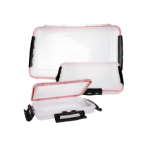 Catch Waterproof Tackle Box 275 x 185 x 50mm