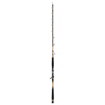 Catch Pro Series Jig Xtreme Overhead Rod 5ft 3in 200-400g