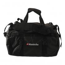 Manitoba Splashproof Travel Backpack Duffle Bag 60L