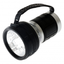 Campmaster 12 LED 2-in-1 Torch Lantern