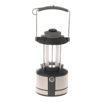 Campmaster 4 Watt Twin LED Camping Lantern with Compass