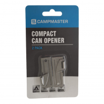 Campmaster Compact Can Opener Qty 2