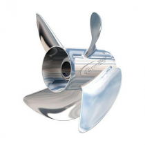 Turning Point Propellers Exex2-1315-4L Mach4 4-Blades Propeller Left Hand Stainless Steel