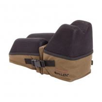 Allen Eliminator Connected Filled Shooting Rest