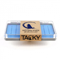 Orvis Tacky Day Pack Fly Box