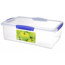 Sistema KLIP IT Sealed Rectangular Container 7L
