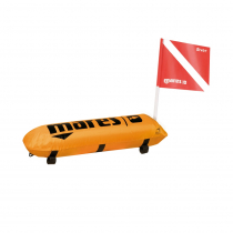 Mares Tech Torpedo Spearfishing Dive Buoy