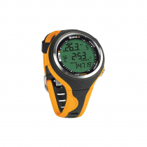 Mares Smart Apnea Dive Computer Black/Orange