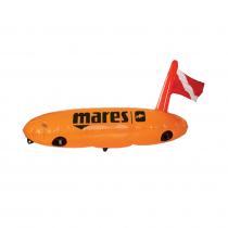 Mares Torpedo Spearfishing Dive Buoy