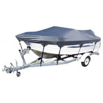 BLA Heavy Duty Towable Boat Cover