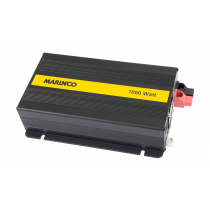 Marinco Sine Wave Inverter 24/1000 240V/50Hz NZ/AU Plug