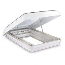 Dometic Midi Heki Roof Vent with LED Light