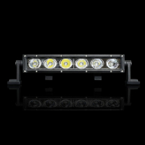 Hard Korr Lighting XDS310 10in Single Row LED Light Bar 18w 1800 Lumens