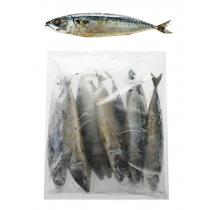 Salty Dog NZ Blue Mackerel 2kg Freeflow Bag