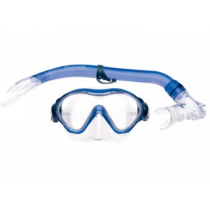 Mirage Goby Youth Mask and Snorkel Set